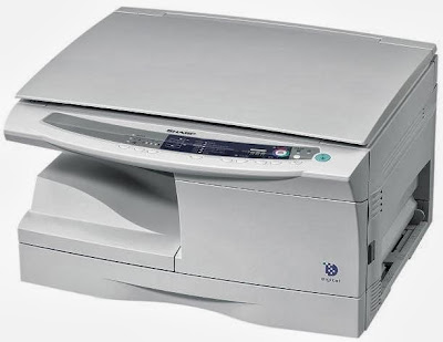 Sharp ALCS Printer Driver Download & Installations